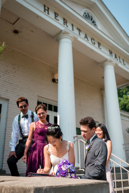 Andrew Tat - Documentary Wedding Photography - Heritage Hall - Kirkland, Washington - Grace & James - 58.JPG
