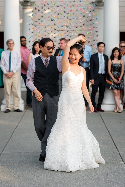 Andrew Tat - Documentary Wedding Photography - Heritage Hall - Kirkland, Washington - Grace & James - 80.JPG