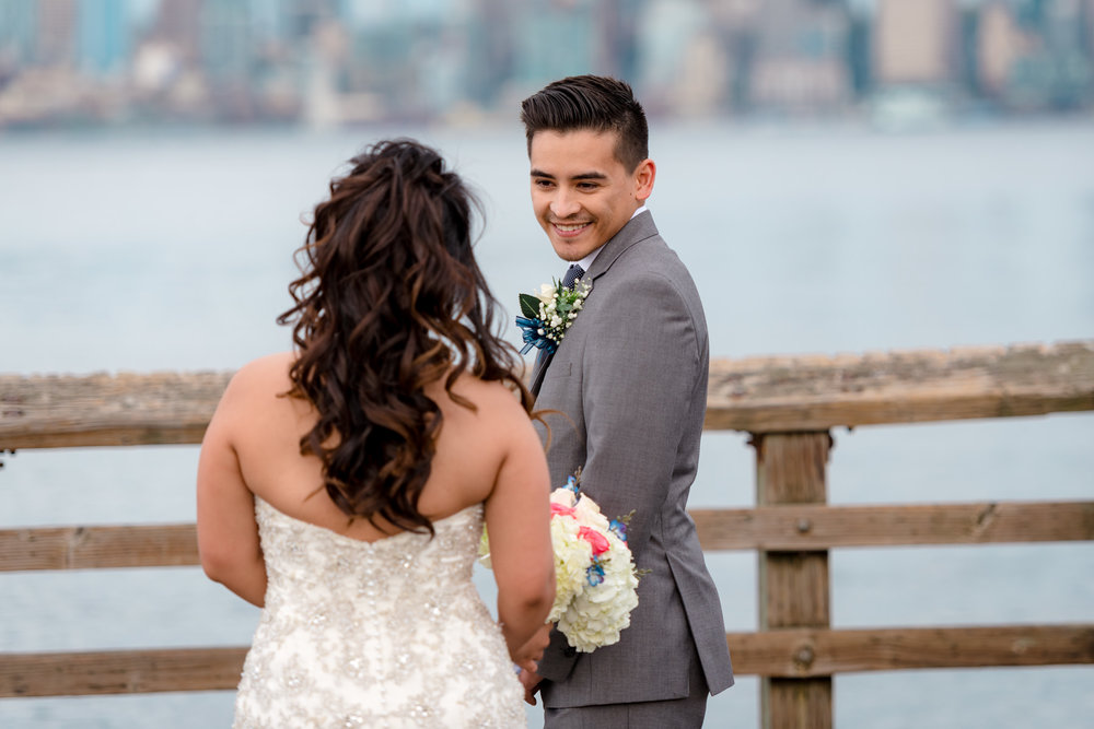 Andrew Tat - Documentary Wedding Photography - Salty's - Seattle, Washington -Mark & Marcy - 01.jpg