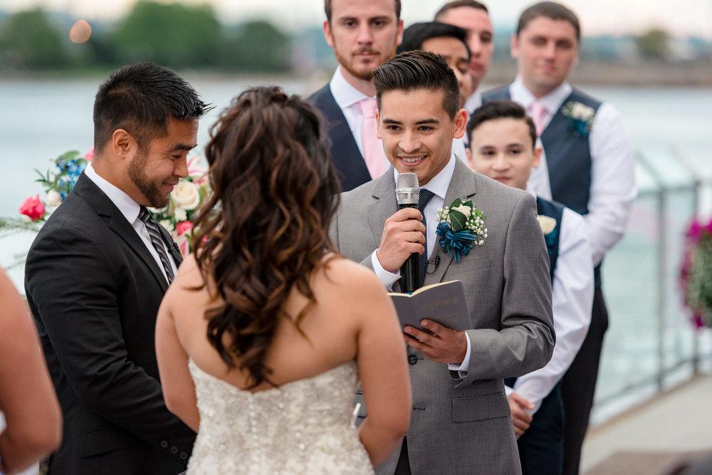 Andrew Tat - Documentary Wedding Photography - Salty's - Seattle, Washington -Mark & Marcy - 12.jpg