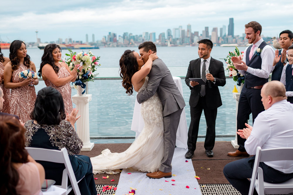 Andrew Tat - Documentary Wedding Photography - Salty's - Seattle, Washington -Mark & Marcy - 16.jpg