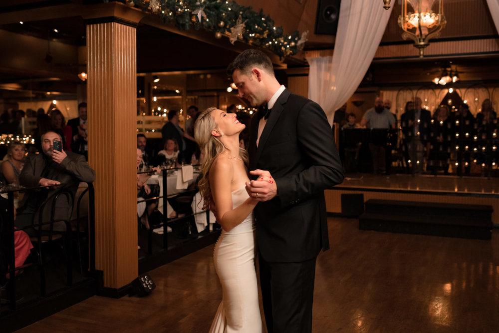Andrew Tat - Documentary Wedding Photography - Lake Union Cafe - Seattle, Washington -Rachel and Ryan - 46.jpg