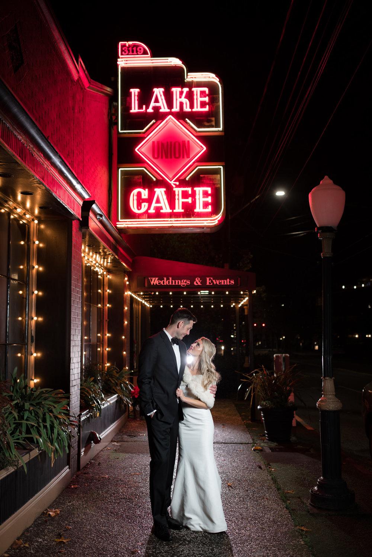 Andrew Tat - Documentary Wedding Photography - Lake Union Cafe - Seattle, Washington -Rachel and Ryan - 54.jpg