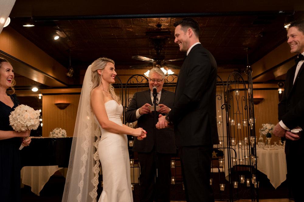 Andrew Tat - Documentary Wedding Photography - Lake Union Cafe - Seattle, Washington -Rachel and Ryan - 15.jpg