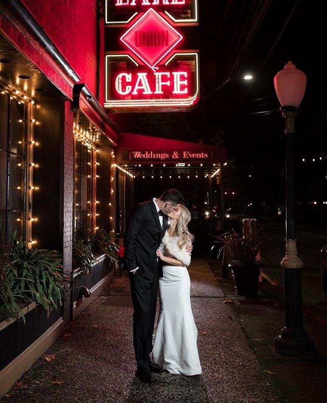 Just married 🌟 . . . . . . . . . #wedding #weddings #weddingphotography #weddingphotographer #lakeunioncafe #LUC #seattle #seattleweddingphotographer #seattlephotographer #washington #pacificnorthwest #pnw #explore #exploretocreate #theknot #junebugweddings #bride #groom #happy #love #fun #romance #romantic #documentary #editorial #tatweddings