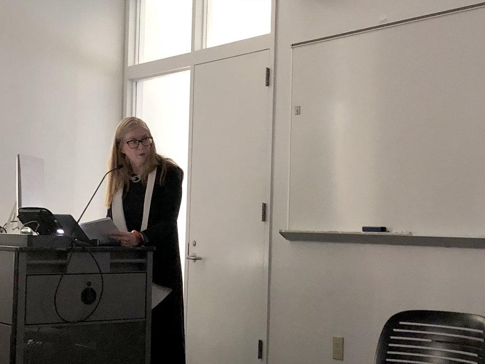 Maria Gough, Harvard University