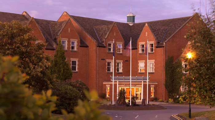 cheltenham Chase hotel - 21st September 2018 £349pp 4nts