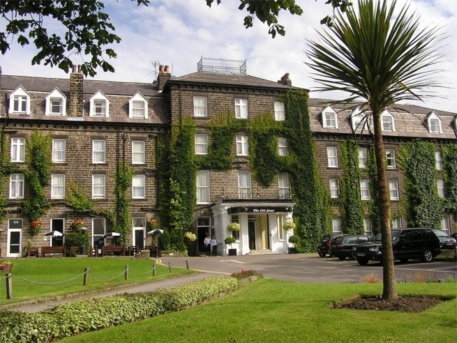 AUTUMN MIDWEEK CONGRESS - 2nd August 2018 Old Swan Hotel Harrogate