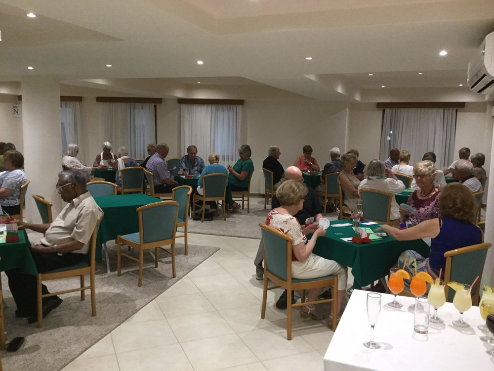 BRIDGE Holidays - Friendly Duplicate Bridge Holidays, Assisted Play for Beginners & Improvers. Duplicate Whist & Cribbage.