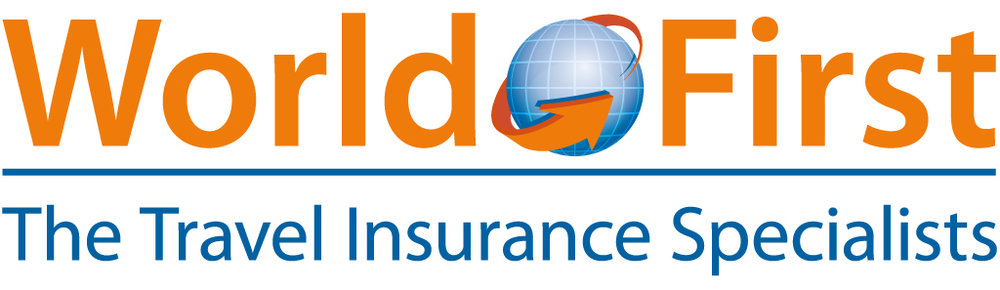 WORLD FIRST TRAVEL INSURANCE    Worldwide travel insurance specialists and have 40 years of experience providing cover to all destinations including Europe, UK, USA and Worldwide.