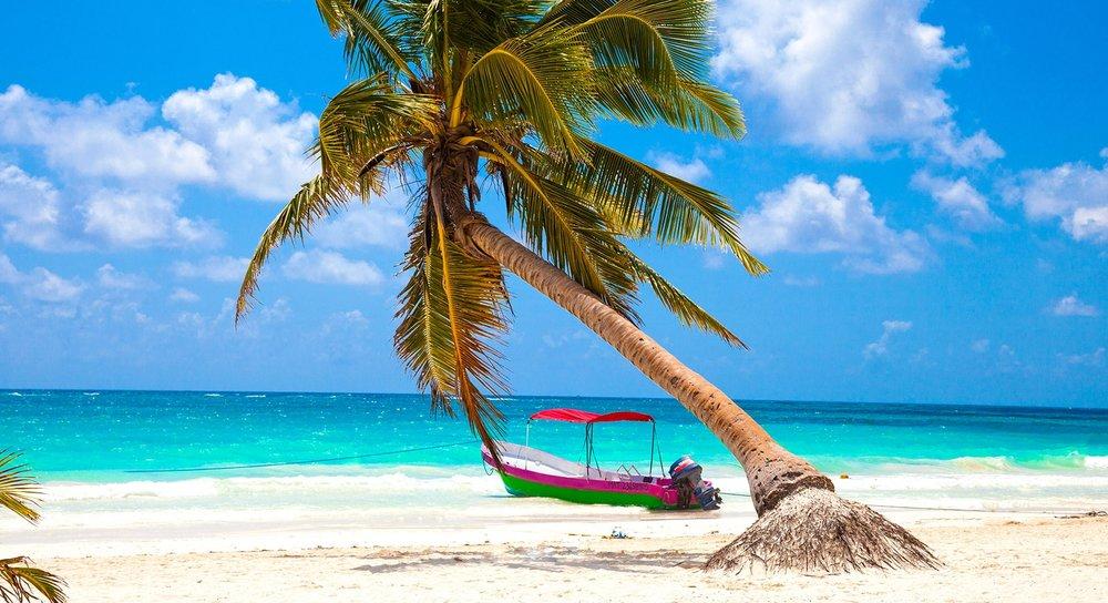 cancun Mexico - TBC September 2019