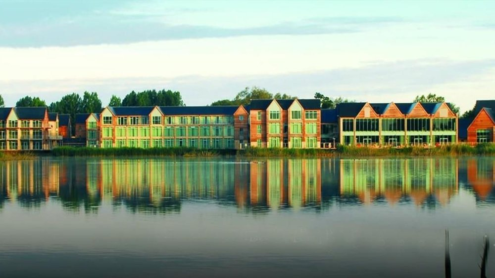 Cotswold Water Park - 7th September 2018 4nts