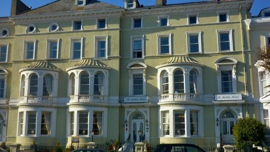 st kilda hotel llandudno - 15th October 2018 4nts