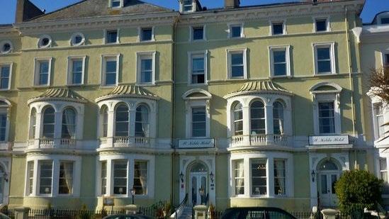 st kilda hotel llandudno - 15th October 2018 £299pp 4nts