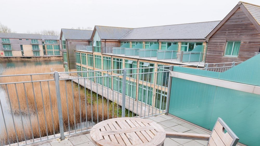 cotswold water park - 20th November 2018 4nts