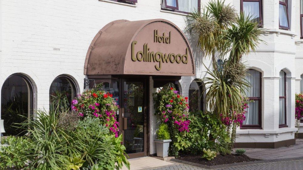 3 Star Collingwood Hotel