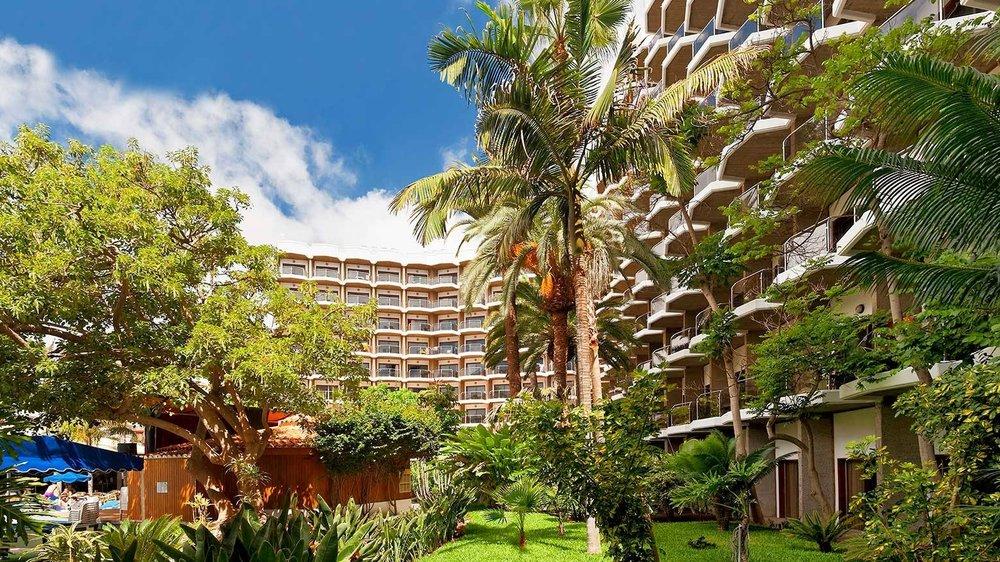 Occidental Margaritas 4 Star Hotel (Barcelo Group)