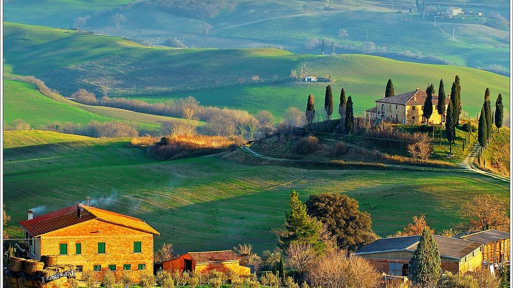 Hotel TORRETTA TUSCANY - 5th June 2019 10nts