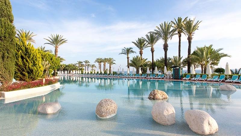 5 Star Luxury Hotel & Spa