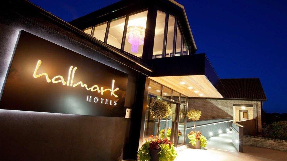Hallmark Hotel Gloucester - 14th April 2019 4nts tbc