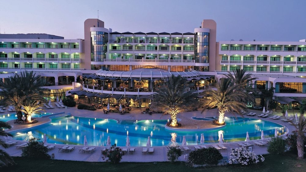 Athena Beach Paphos Cyprus - 27th October 2019 7 to 21nts