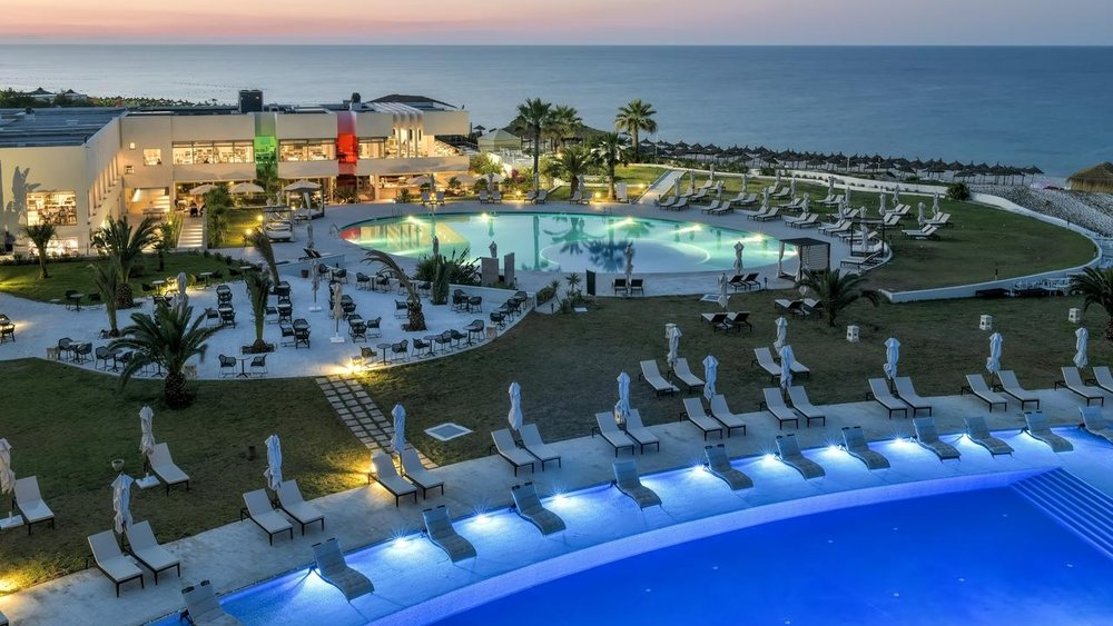 Iberostar Port El Kantaoui - 15th March 2019 7-14nts