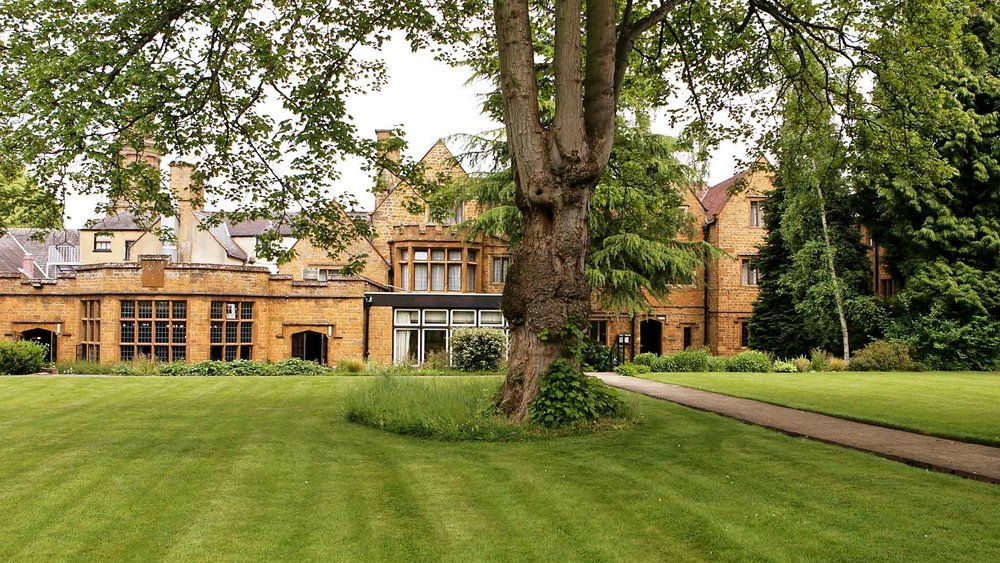 Whately Hall Hotel Banbury - 23rd December 2018 4nts