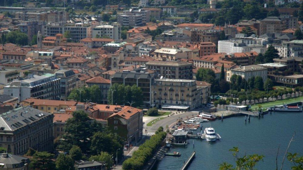 Hotel metropole suisse Lake Como - 23rd Mar 2019 7nts