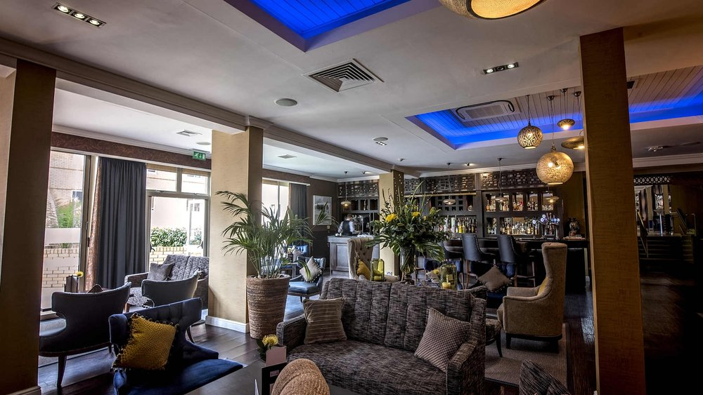 4 Star Mercure Hotel Milton Keynes
