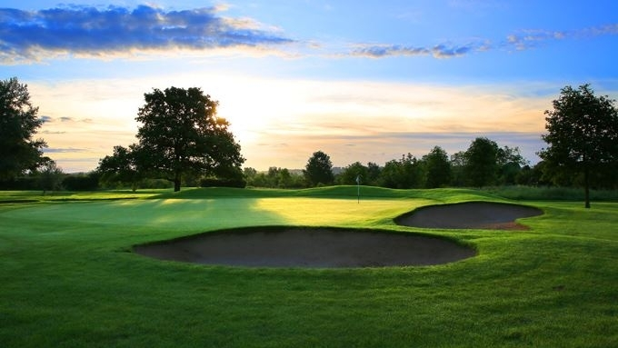 Belton woods Spa & Golf - 6th May 2019 3nts