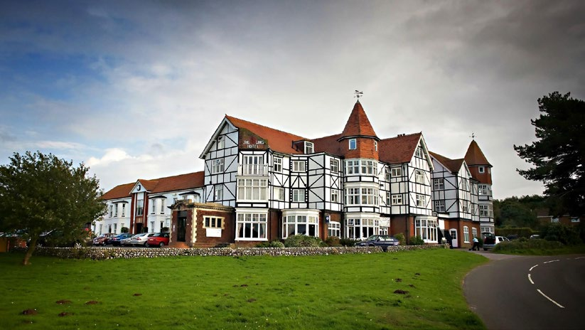 Links Hotel Cromer - 24th June 2019 4nts