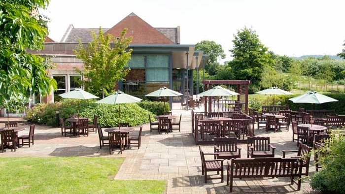 Cheltenham Chase Hotel - 22nd July 2019 4nts