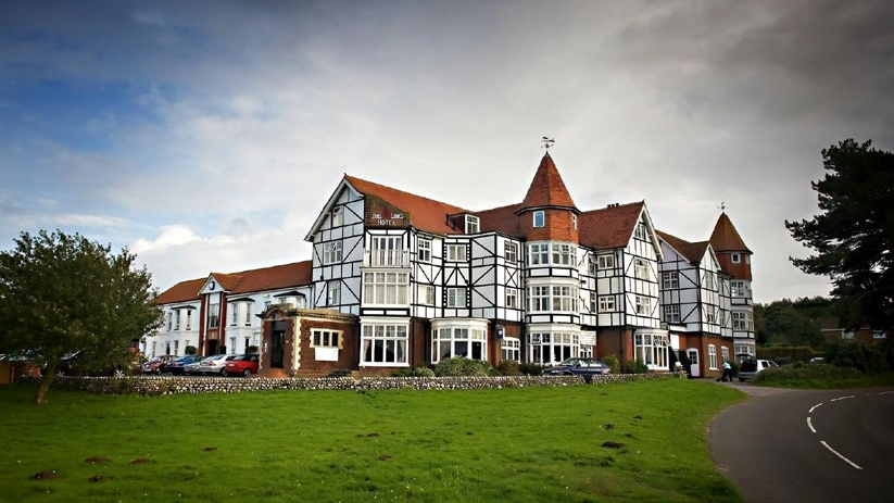Links Hotel Cromer - 16th September 2019 4nts