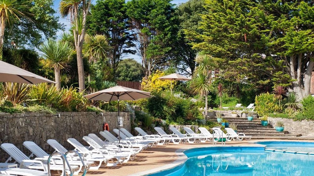 carlton hotel bournemouth - 13th October 2019 5nts