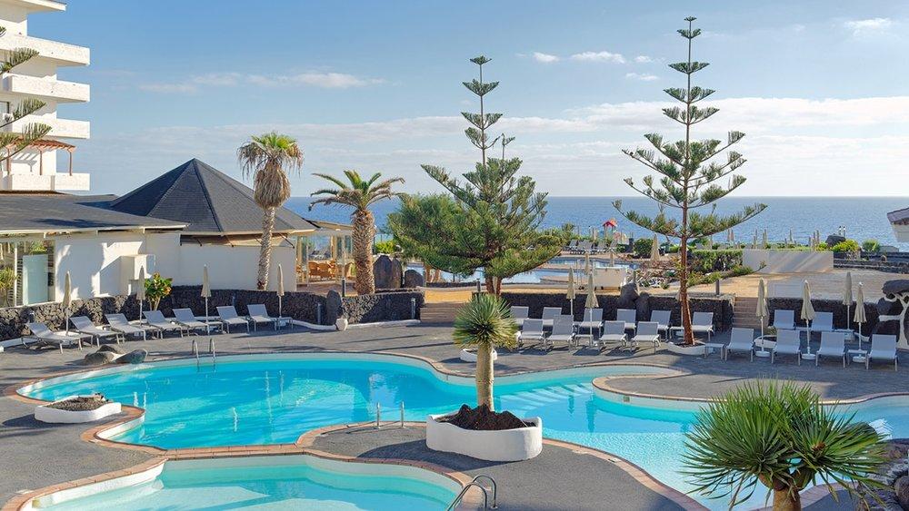 H10 Taburiente Playa Hotel La Palma SPAIN