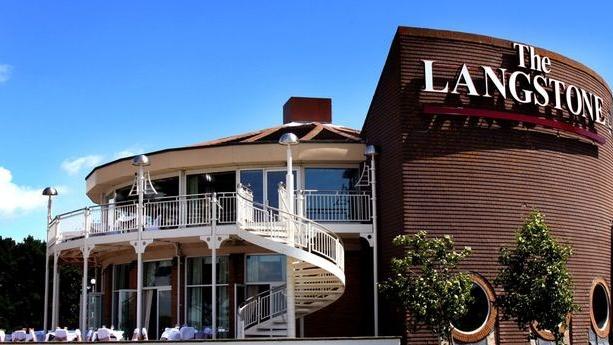 Langstone hotel Hayling island - 29th October 2018 4nts