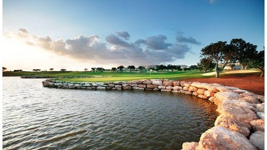 Elea Golf Club Paphos
