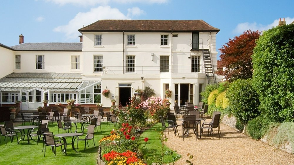 Winchester royal hotel - TBC August 2019 4nts