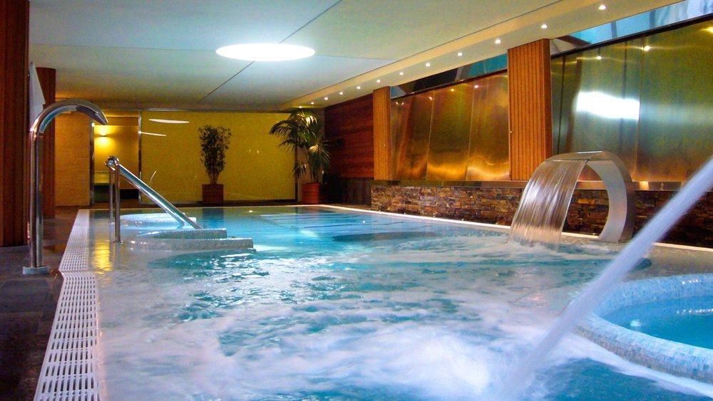 Hotel Mangalan Pool/Spa