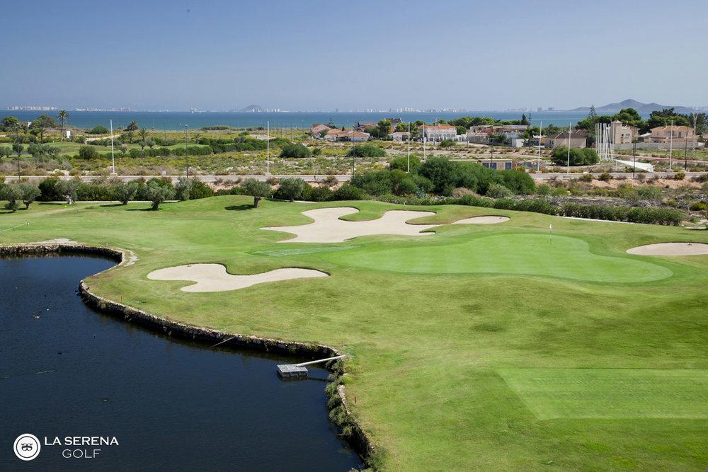 La Serena Golf Club