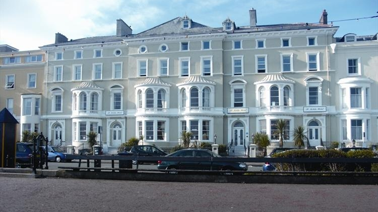 ST kilda Hotel llandudno - 7th October 5nts