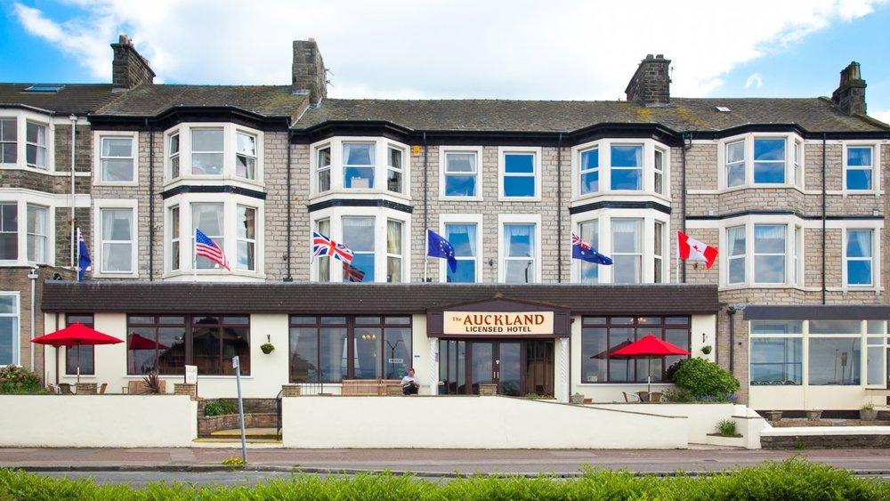AUckland hotel - 8th November 2019 3nts