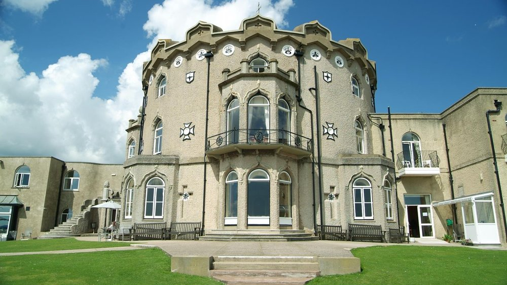 Redcliff Hotel Paignton - 16th September 2019 5nts