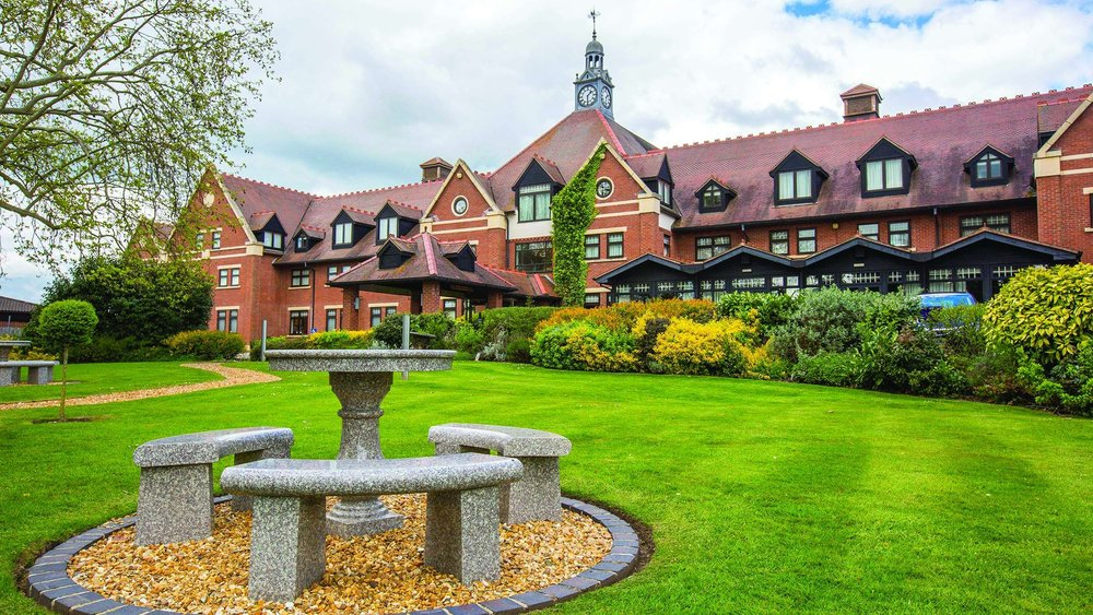 Double Tree stratford up avon - 3rd October 2019 4nts