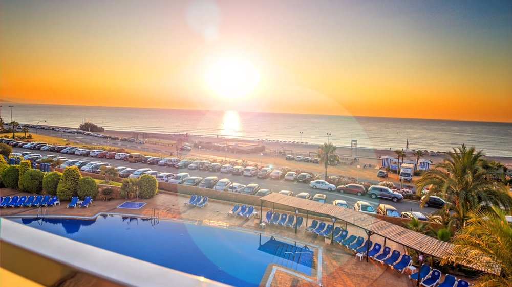 Marina Playa Hotel Spain - 1st June 2019 7 to 14nts