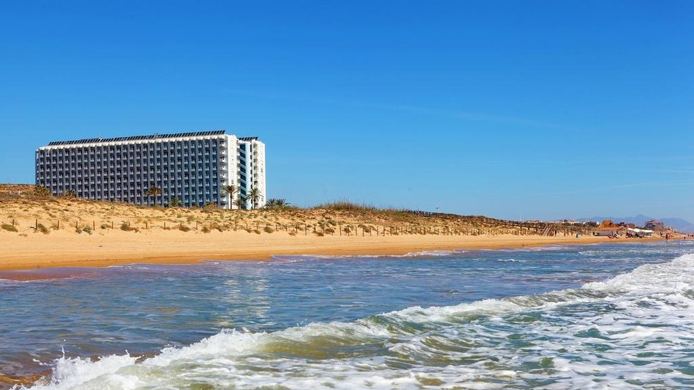Hotel Playas de Guardamar - 18th October 2019