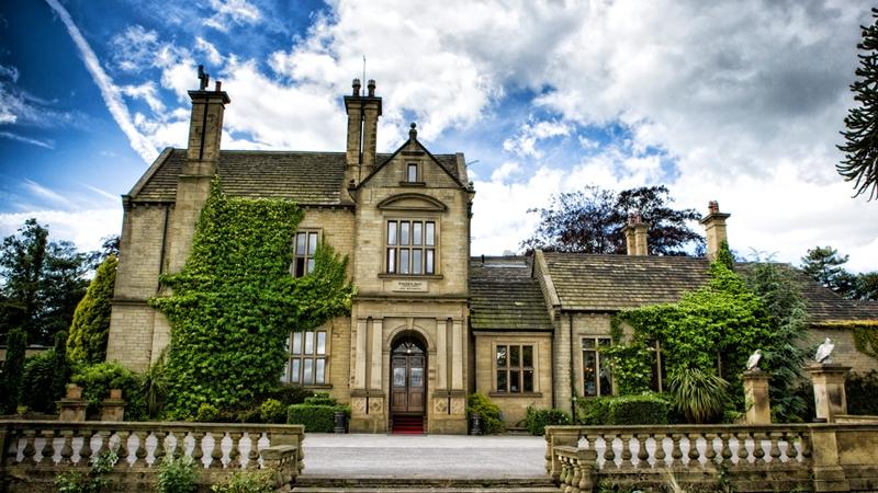 bagden hall hotel - Denby Dale W. Yorkshire