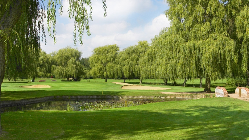 Letchworth Golf Club Est 1905