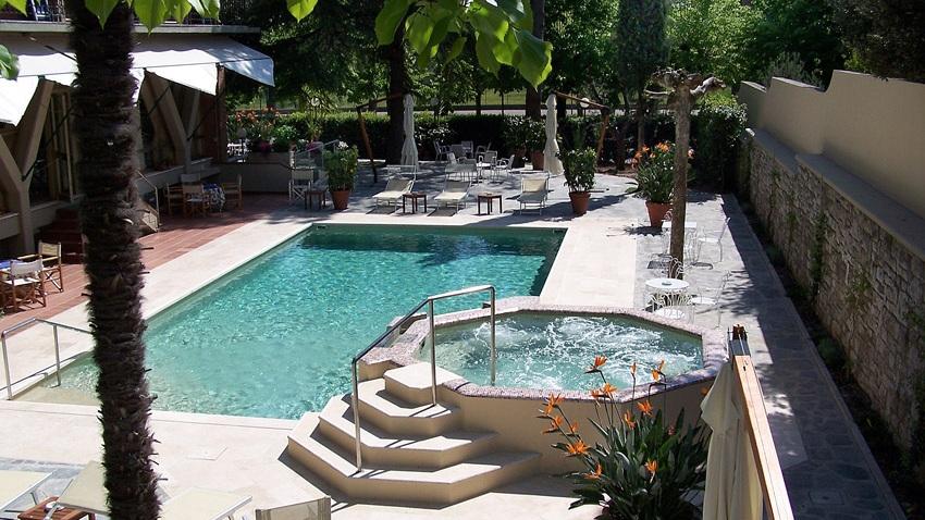 Hotel TORRETTA TUSCANY - 2nd June 2020 10nts