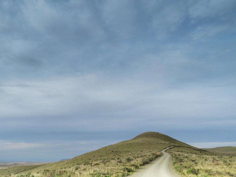 Cpt - Drakensberg Trip - Mountain Zebra National Park
